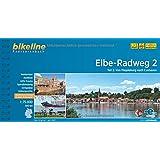 Bikeline Elbe-Radweg 2: Von Magdeburg nach Cuxhaven. Radtourenbuch, 500 km,  1 : 75 000, wetterfest/reißfest, GPS-Tracks Download