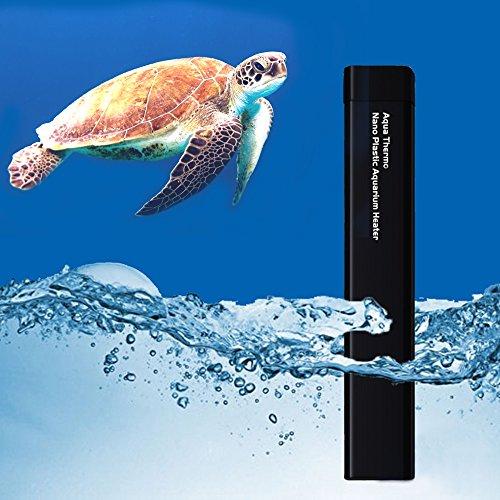 Mini Heater Heater Aquarium (Aqua innovations 15W Automatic Mini Heater for Aquarium, turtle habitat and more)