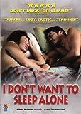 I Don't Want to Sleep Alone (Ws Sub) [Import]
