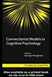 Connectionist Models in Cognitive Psychology, , 1841692239