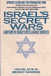 Israel's Secret Wars