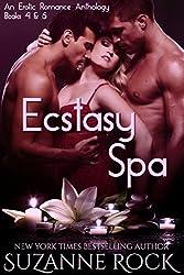 Ecstasy Spa: Volume II