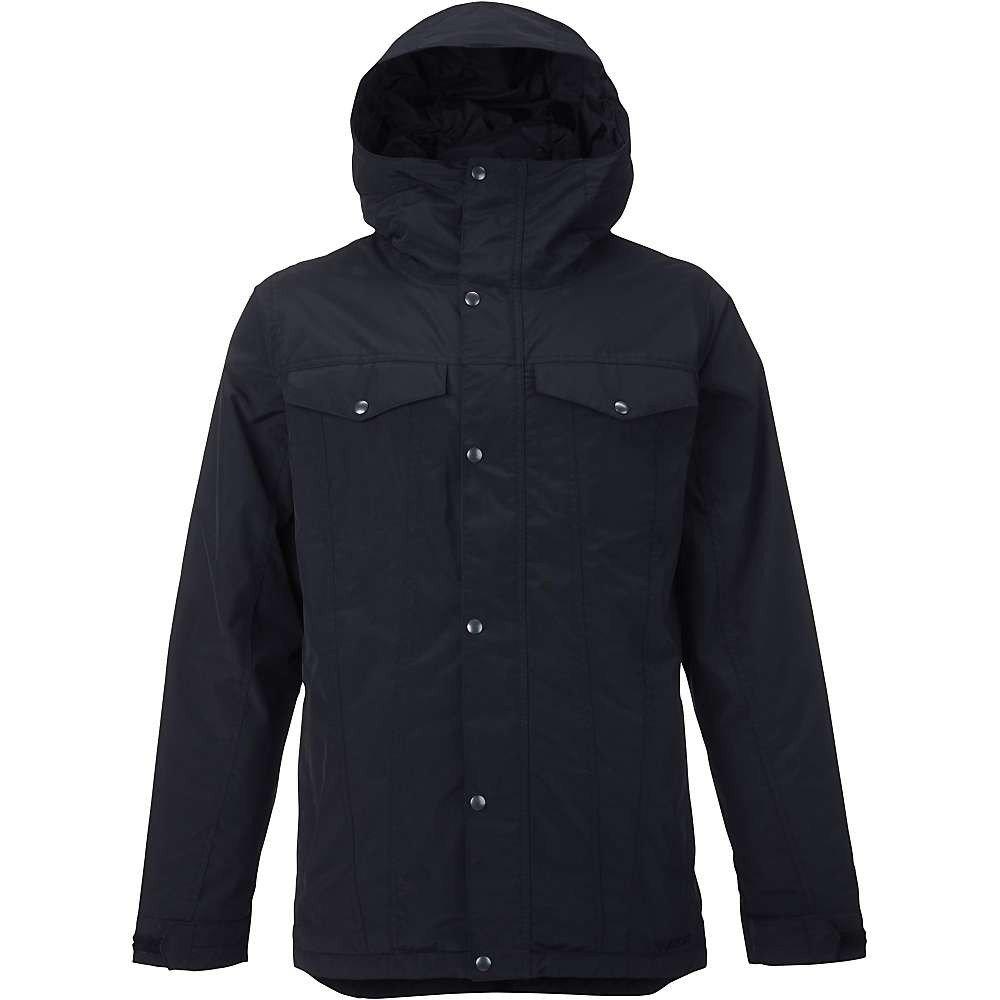 (バートン) Burton メンズ アウター ジャケット TWC Greenlight Jacket [並行輸入品] B0785QCPQ1 M
