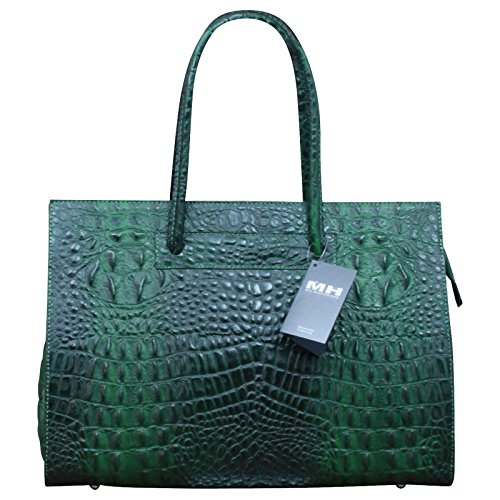 Musthave hombro verde verde mittel para My Bolso al hombre Verde dqvPHRtHn