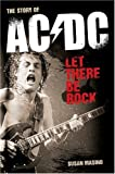 img - for The Story of AC/DC: Let There Be Rock book / textbook / text book