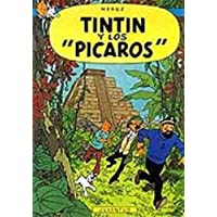 R- Tintín y los Picaros: Tintin Y Los
