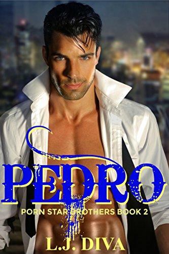 70s Pornstar - Pedro: Porn Star Brothers Book