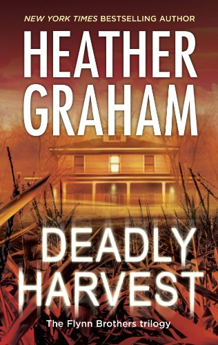 Deadly Harvest (The Flynn Brothers Trilogy Book 2) -