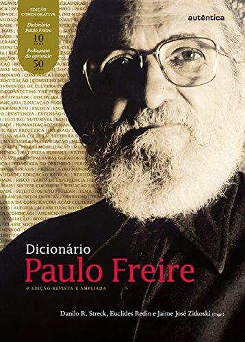 Dicionário. Paulo Freire
