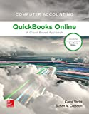MP Computer Accounting with QuickBooks Online: A Cloud Based Approach 1st Edition (w/ QuickBooks Online Access)