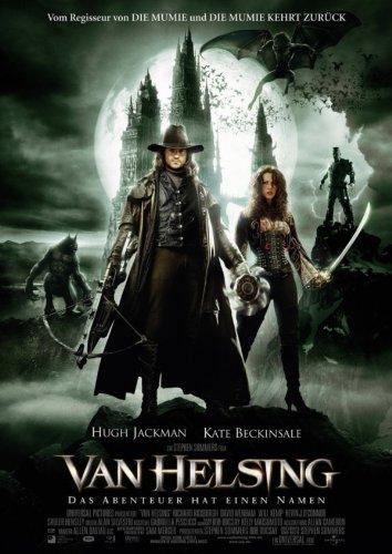 Van Helsing: Einsatz in London Film