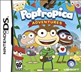 Poptropica Adventures - Nintendo DS