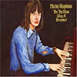The Tin Man Was a Dreamer by Nicky Hopkins