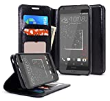 Best Kickstands For HTCs - HTC Desire 530 Case, NageBee [Kickstand Feature] Premium Review