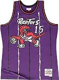 Mitchell & Ness Replica Swingman NBA Jersey HWC 15 Vince Carter Toronto Raptors Basketball Trikot