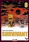 Survivant, tome 6 par Takao
