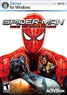 Spider-Man: Web of Shadows - PC