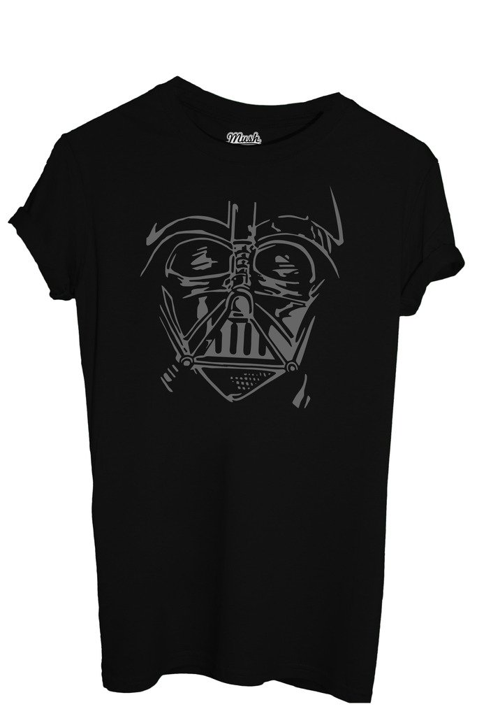 T-SHIRT DARTH VADER STAR WARS - MOVIE by MUSH Dress Your Style