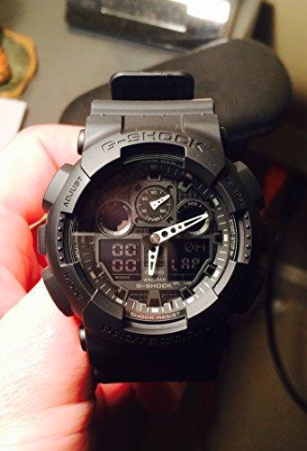 G-Shock 'Big Watch, 55Mm X 51Mm