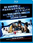 Cover Image for '30 Nights of Paranormal Activity With the Devil'