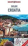 Insight Guides: Explore Croatia (Insight Explore Guides)