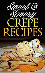 Sweet & Savory Crepe Recipes: Quick & Easy Recipes