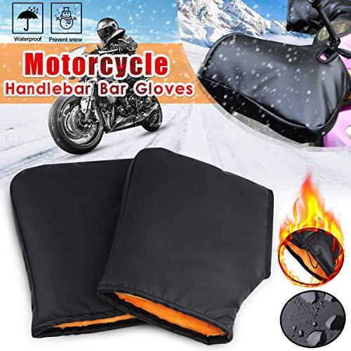 Value-5-Star - 1 Pair Motorcycle Gloves Men Women Motocross Gloves Full Finger Knight Riding Motorbike Motorbikes Gloves Motocross Gloves