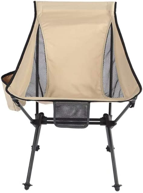 Chirs offer Middle Back Solid Color Outdoor Aluminum Alloy Folding Chair Camping Camping Chair Ultra Light Fishing Chair 01