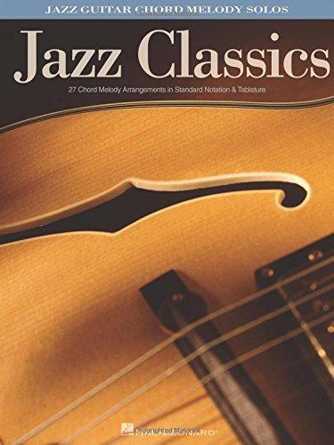 Classical Jazz Sheet Music - 4