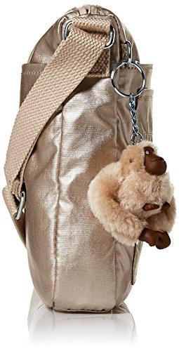 Crossbody Kipling Sebastian Sparklygld Sebastian Kipling Bag Crossbody SUxqI