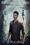 Adventures on Terra - Book 1: Beginnings (Volume 1)