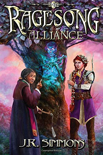 Download Ragesong: Alliance (Ragesong Saga) (Volume 4) PDF