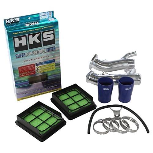 HKS (70018-AN007) Premium Suction Intake Kit high-quality