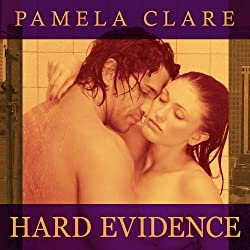 Hard Evidence: I-Team Series, Book 2