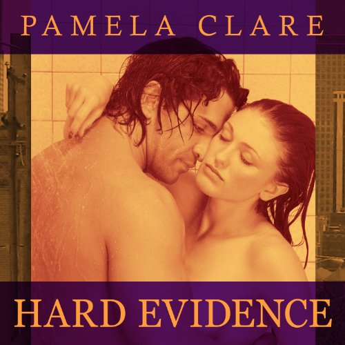 Hard Evidence: I-Team Series, Book 2 by Tantor Audio