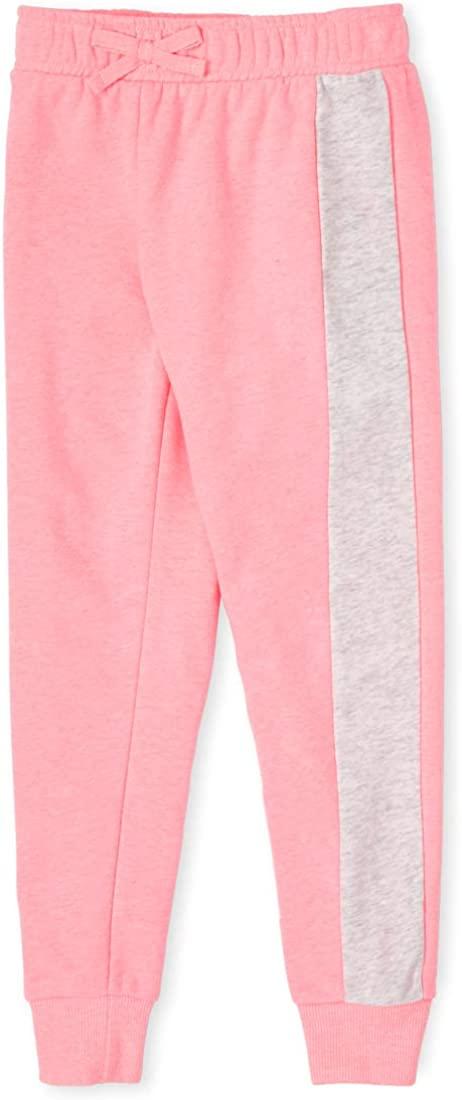 The Childrens Place Girls Sweatpant Joggers