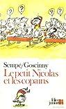 Le petit Nicolas et les copains par Goscinny