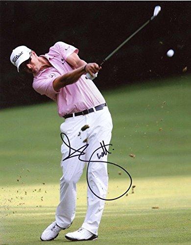 Adam Scott Golf Champion Signed 8x10 Photo - Certified Authentic Autograph (8x10 Photo Autograph Golf Certified)