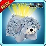 pet costume captain america - Pillow Pets Dream Lite Prayer Pup