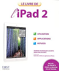 Le livre de l'iPad 2