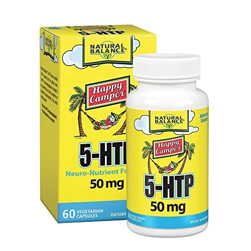 Natural Balance 5-HTP, ()