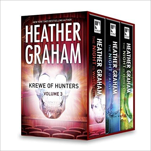 - Krewe of Hunters Series Volume 3: An Anthology (Heather Graham Krewe of Hunters Series Box-Set)