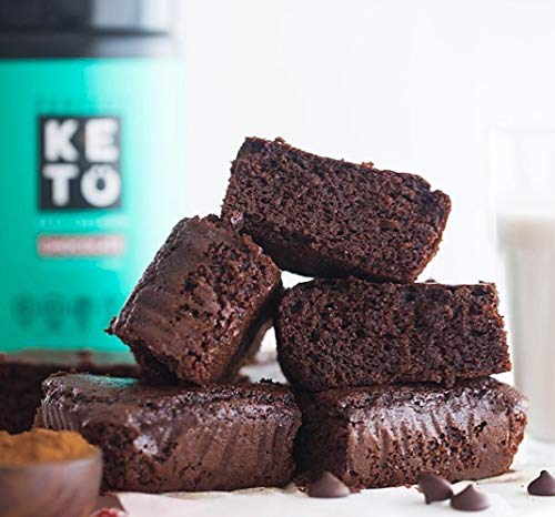 Perfect Keto Chocolate Protein Powder Collagen Peptides