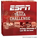 USAopoly ESPN Trivia Game