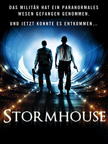 Stormhouse Film
