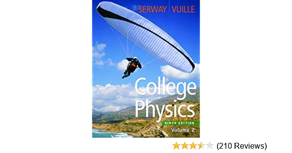 Amazon college physics volume 2 ebook raymond a serway amazon college physics volume 2 ebook raymond a serway chris vuille kindle store fandeluxe Images