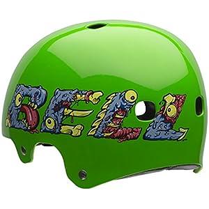 Bell 2016 Youth Segment Jr. Graphic Bike Helmet