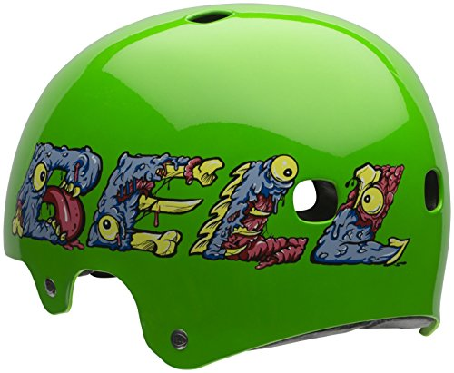Bell 2016 Youth Segment Jr. Graphic Bike Helmet