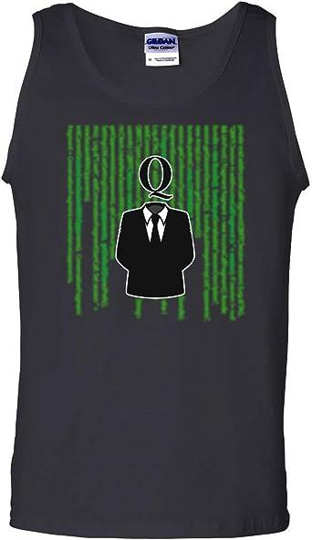 Agent Q Hoodie Hacker Green Code The Great Awakening Anonymous Sweatshirt