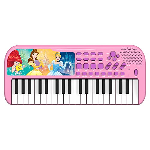 First Act DP138 Disney Princess Keyboard (Disney Princess Keyboard)
